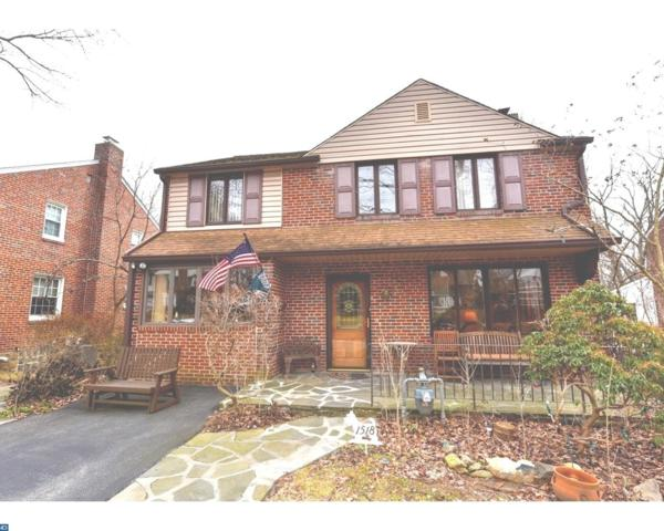 1518 Brookhaven Road, Wynnewood, PA 19096 (#7126031) :: RE/MAX Main Line