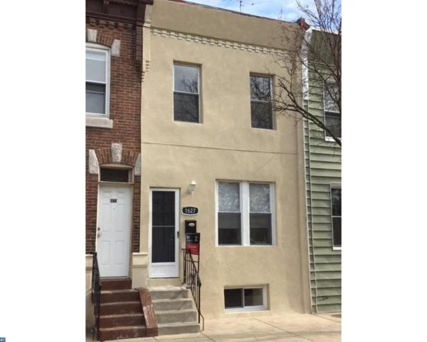1627 S Taylor Street, Philadelphia, PA 19145 (#7127851) :: The Kirk Simmon Team