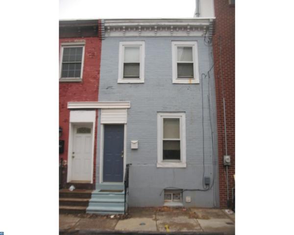 2304 E Cabot Street, Philadelphia, PA 19125 (#7128171) :: The Kirk Simmon Team