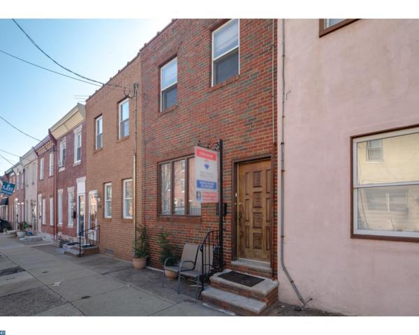 2522 E Dauphin Street, Philadelphia, PA 19125 (#7128624) :: The Kirk Simmon Team