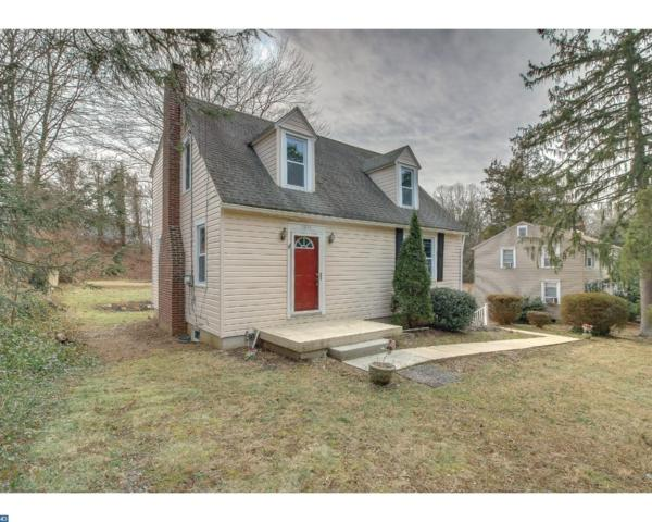 1011 Concord Road, Garnet Valley, PA 19060 (#7129266) :: The Kirk Simmon Team