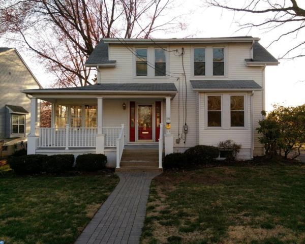 108 N Coles Avenue, Maple Shade, NJ 08052 (#7130300) :: REMAX Horizons