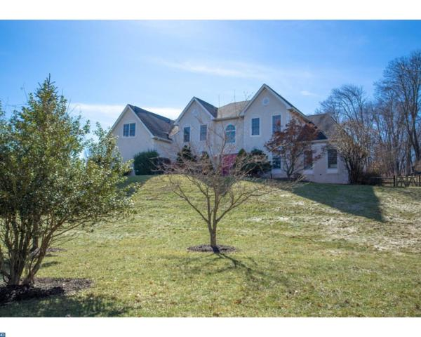 2 Rose Glen Court, Newtown Square, PA 19073 (#7131934) :: RE/MAX Main Line