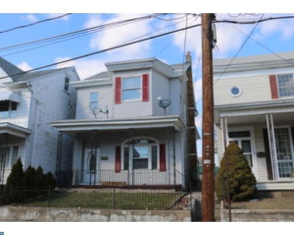 311 W Cherry Street, Shenandoah, PA 17976 (#7132326) :: Ramus Realty Group