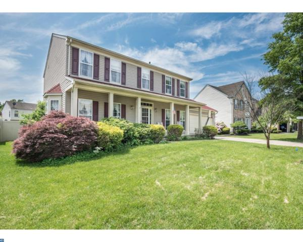 31 Equestrian Drive, Burlington Township, NJ 08016 (#7133543) :: Erik Hoferer & Associates