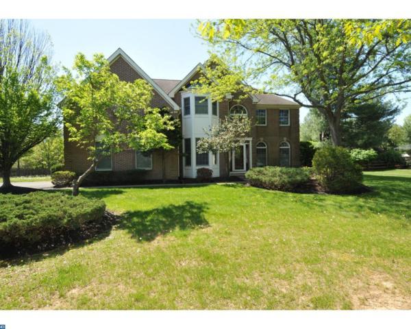 32 Spruce Street, Princeton Junction, NJ 08550 (#7134482) :: Erik Hoferer & Associates