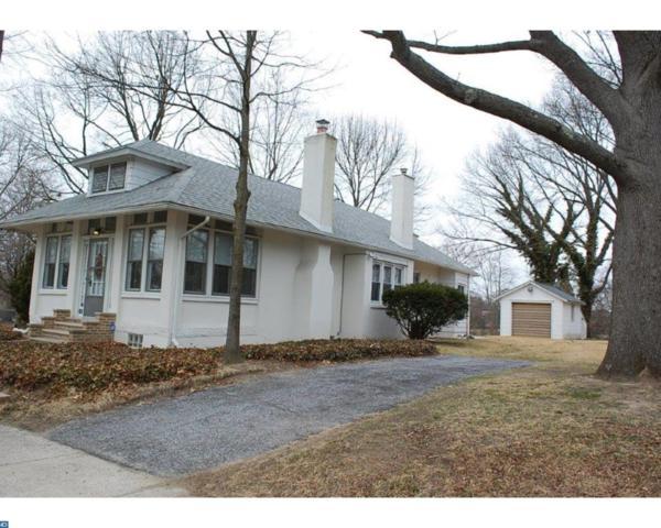 1912 Parkside Avenue, Deptford, NJ 08096 (MLS #7135756) :: The Dekanski Home Selling Team