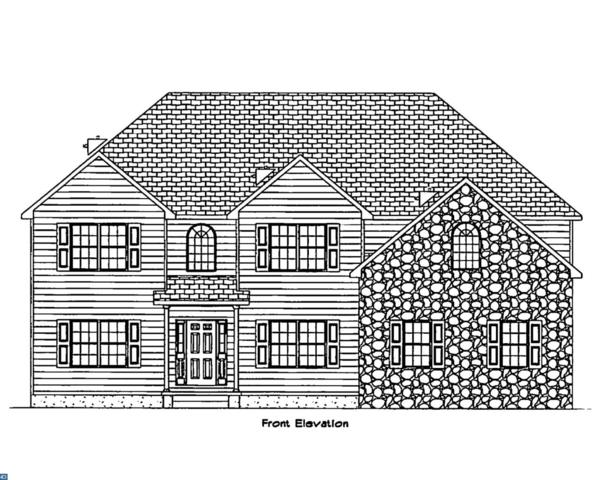 726 Estates Drive, Camden Wyoming, DE 19934 (#7136548) :: REMAX Horizons