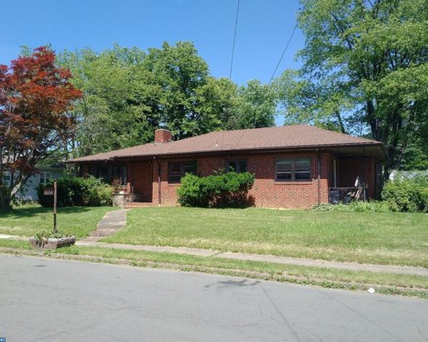 182 Louisiana Avenue, Ewing Twp, NJ 08638 (#7138753) :: Erik Hoferer & Associates