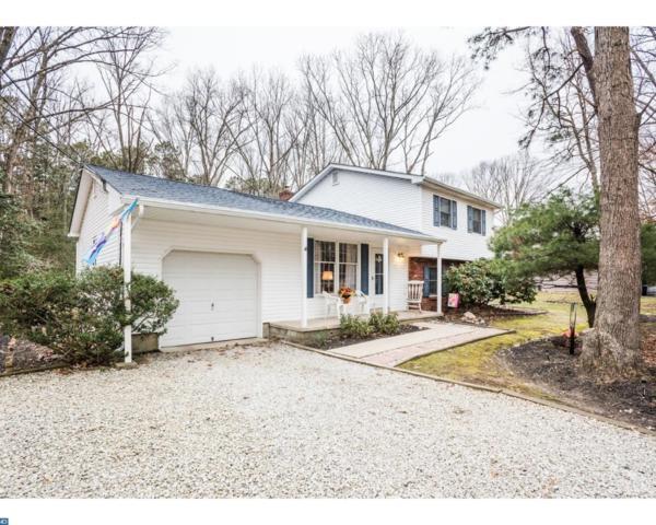 52 Bunker Hill Road, Shamong, NJ 08088 (#7139293) :: The Meyer Real Estate Group