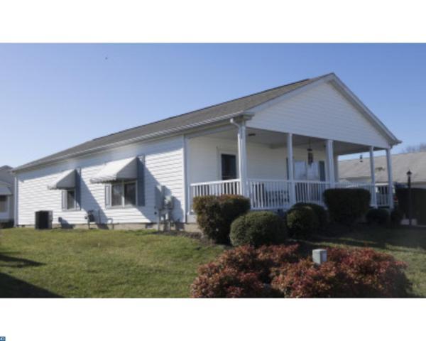 24 S Stetson Lane, Camden Wyoming, DE 19934 (#7139356) :: REMAX Horizons