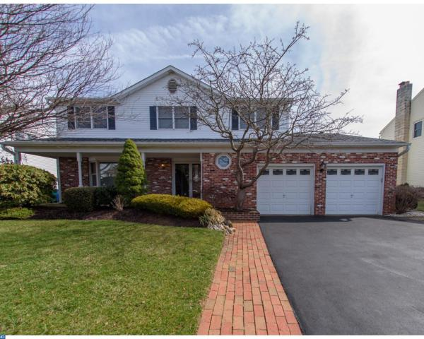 8 Hedgerow Drive, Fairless Hills, PA 19030 (#7140132) :: REMAX Horizons
