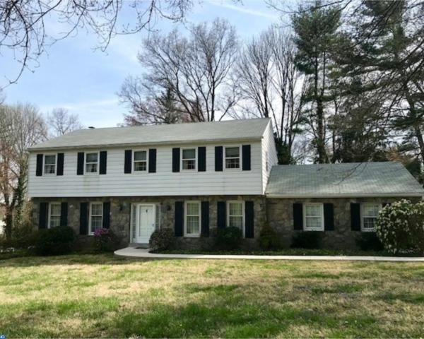 2 Briarcrest Drive, Rose Valley, PA 19086 (#7140624) :: The John Collins Team