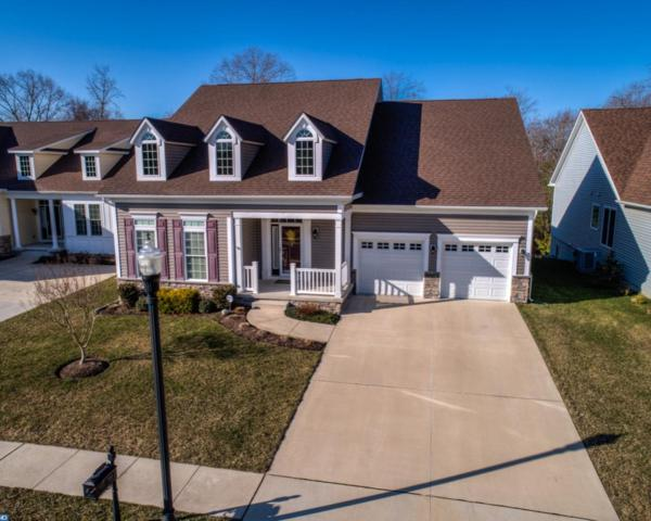 35191 Seaport Loop, Lewes, DE 19958 (MLS #7140916) :: RE/MAX Coast and Country