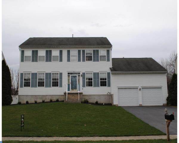 36 Gaskin Drive, Burlington Township, NJ 08016 (#7140978) :: REMAX Horizons