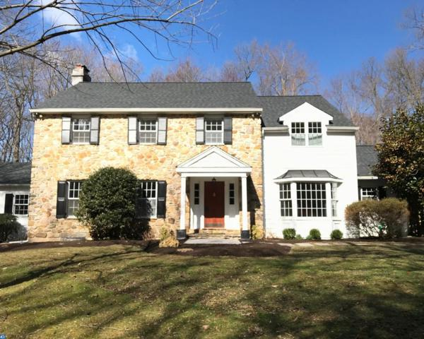 1423 Dogwood Lane, Chester Springs, PA 19425 (#7142001) :: The Kirk Simmon Team
