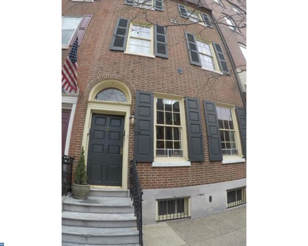 267 S 9TH Street 2R, Philadelphia, PA 19107 (#7142238) :: City Block Team