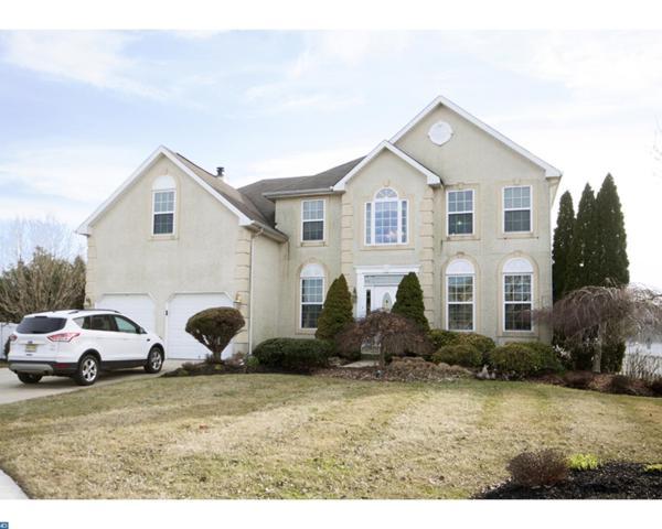 2 Rosebush Court, Sicklerville, NJ 08081 (#7142277) :: REMAX Horizons