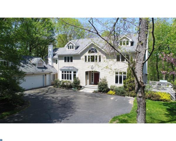 430 Nassau Street, Princeton, NJ 08540 (#7142503) :: Erik Hoferer & Associates