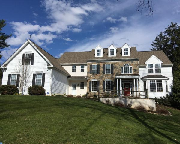 1065 Windy Knoll Road, West Chester, PA 19382 (#7142661) :: McKee Kubasko Group