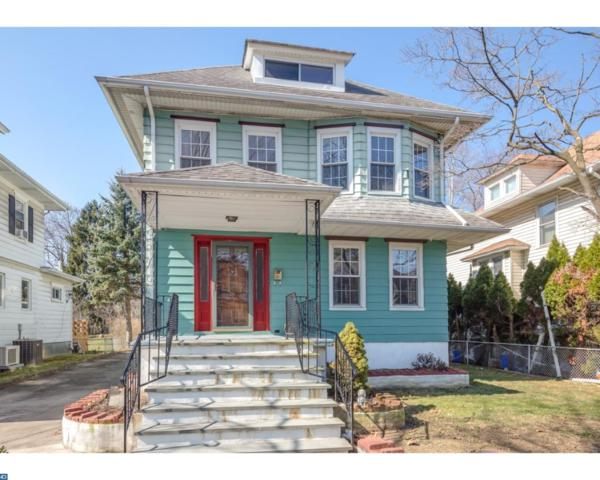 414 Richey Avenue, Collingswood, NJ 08107 (#7142742) :: The Meyer Real Estate Group