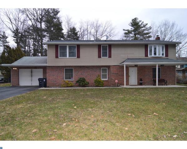 312 Lake Front Drive, Orwigsburg, PA 17961 (#7142821) :: Ramus Realty Group