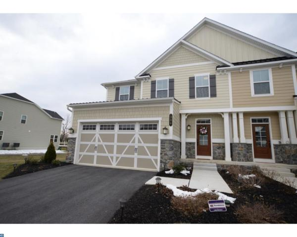 306 Quarry Point Road, Malvern, PA 19355 (#7142979) :: The Kirk Simmon Team