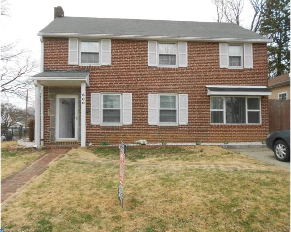 600 Ryanard Road, Wallingford, PA 19086 (MLS #7142984) :: The Force Group, Keller Williams Realty East Monmouth
