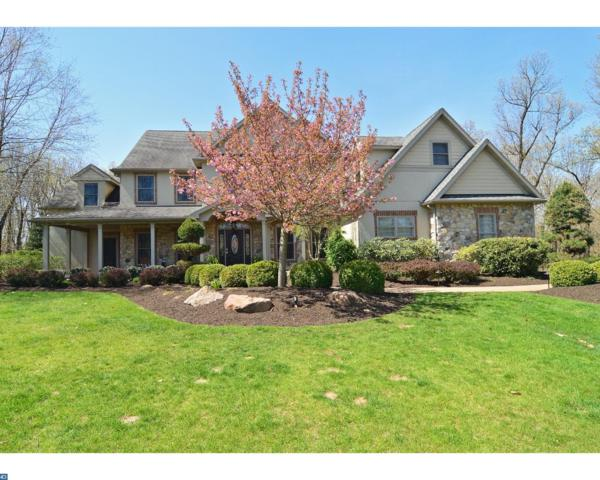 31 Stonehill Drive, Mohnton, PA 19540 (#7143399) :: The Kirk Simmon Team