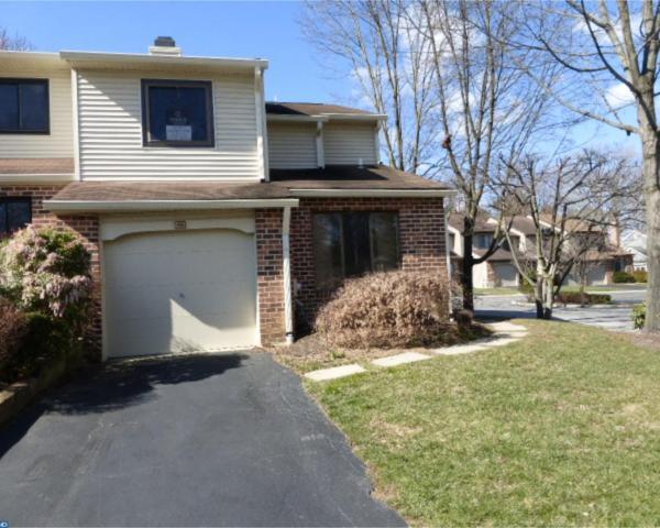 306 Hanover Court, Wayne, PA 19087 (#7143551) :: Keller Williams Real Estate