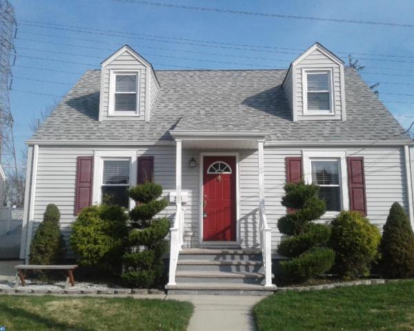 244 Edward Avenue, Hamilton, NJ 08610 (#7144046) :: The John Collins Team