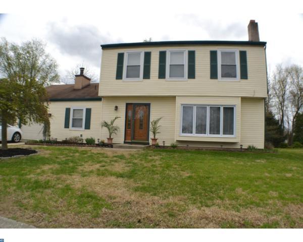218 Cherrywood Lane, Swedesboro, NJ 08085 (#7144682) :: REMAX Horizons