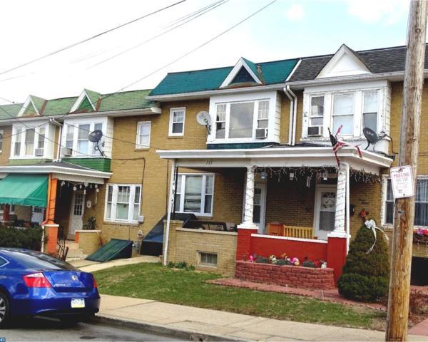 717 Gordon Street, Reading, PA 19601 (#7144719) :: Ramus Realty Group