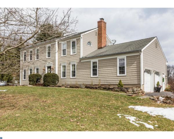 82 Old Clinton Road, Flemington, NJ 08822 (MLS #7144775) :: Jason Freeby Group at Keller Williams Real Estate