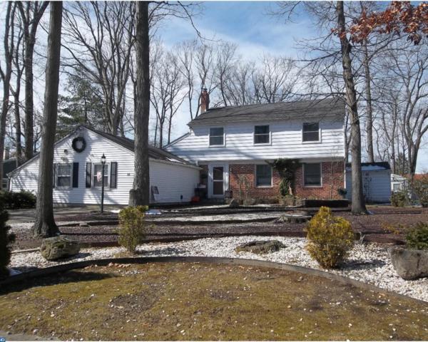 38 Bryn Mawr Avenue, Cherry Hill, NJ 08002 (#7145027) :: Erik Hoferer & Associates