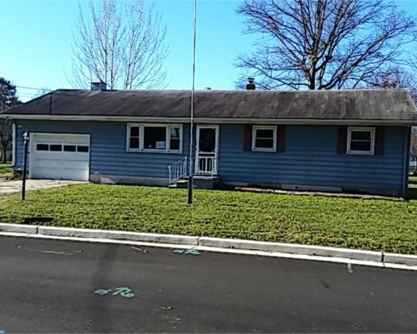 129 Princeton Road, Pennsville, NJ 08070 (#7145051) :: Remax Preferred | Scott Kompa Group