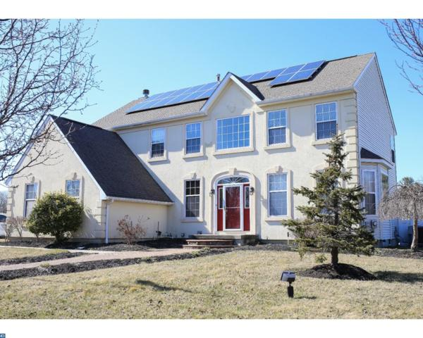 427 Colts Run Road, Williamstown, NJ 08094 (#7146044) :: REMAX Horizons