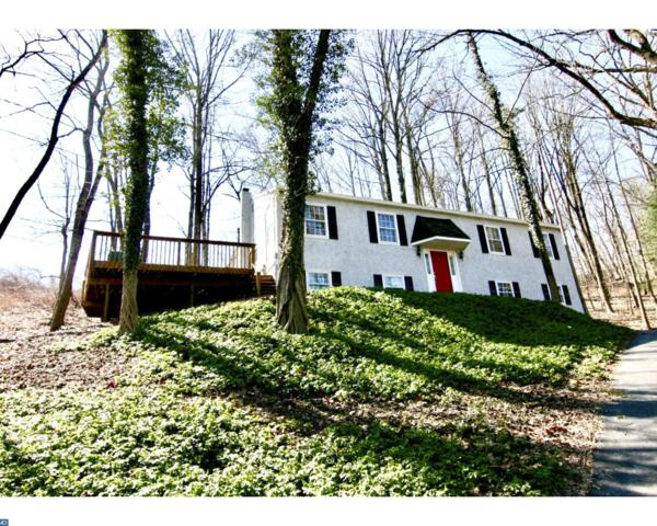 118 Grubbs Mill Road, West Chester, PA 19380 (#7146076) :: Keller Williams Real Estate