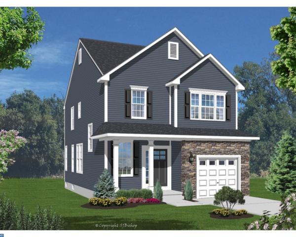 324 Kingston Avenue, Barrington, NJ 08007 (MLS #7146239) :: The Dekanski Home Selling Team
