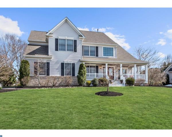 11 Autumn Drive, Moorestown, NJ 08057 (#7146349) :: The Meyer Real Estate Group