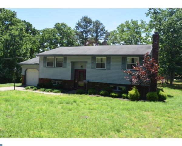 108 Cornell Drive, VOORHEES TWP, NJ 08043 (MLS #7146431) :: The Dekanski Home Selling Team