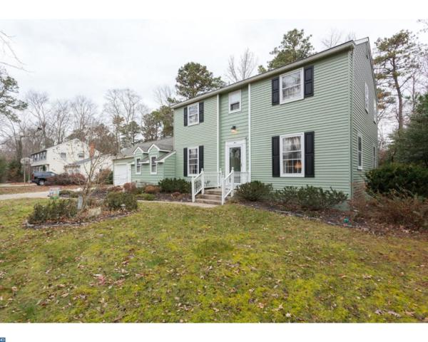 4 N Lakeside Dr W, Medford, NJ 08055 (#7146772) :: The Meyer Real Estate Group