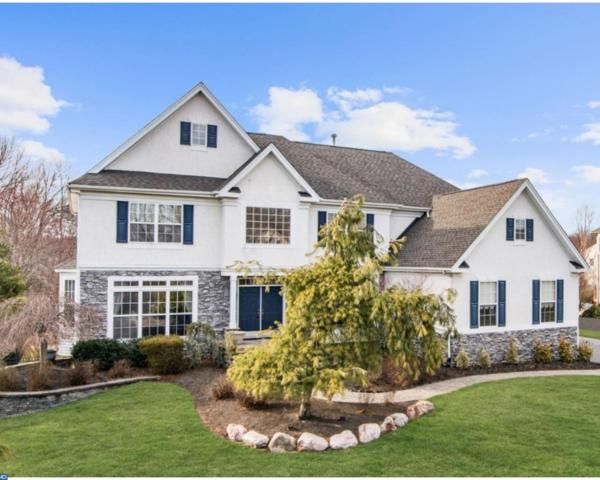 24 Rolling Glen Court, Mount Laurel, NJ 08054 (#7146802) :: The Meyer Real Estate Group