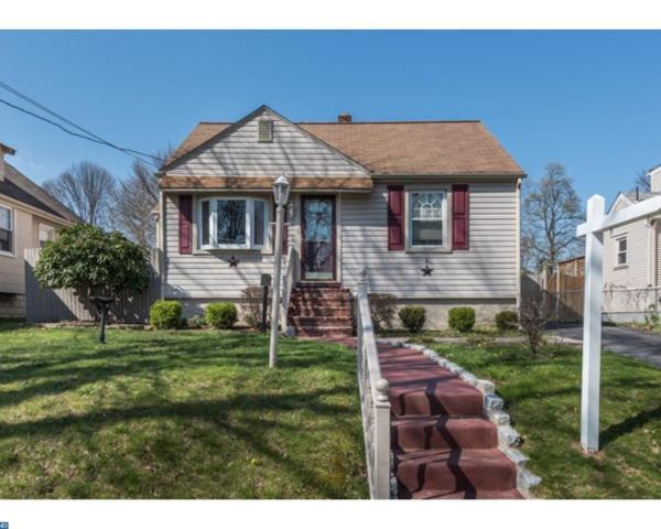 1303 Sylvan Drive, Haddon Heights, NJ 08035 (#7146838) :: The Kirk Simmon Team