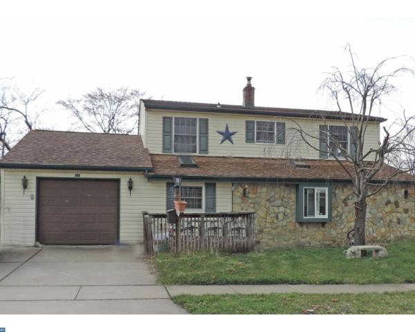 35 Ice Pond Road, Levittown, PA 19057 (#7147688) :: REMAX Horizons