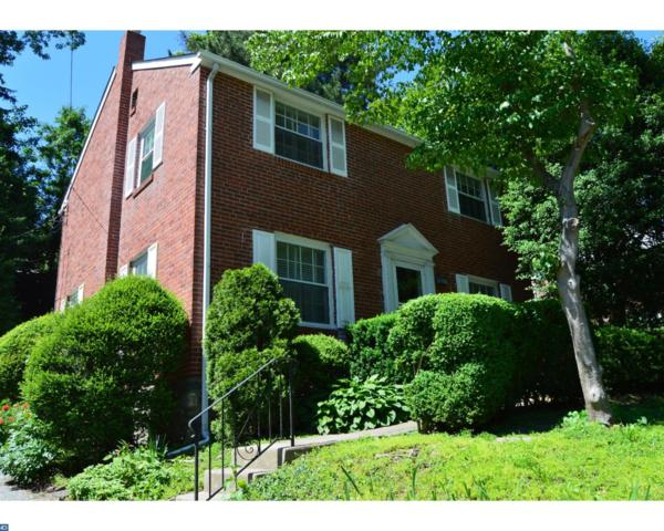 1515 Manoa Road, Wynnewood, PA 19096 (#7149262) :: The John Collins Team