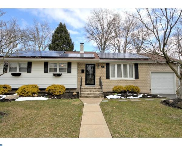 48 Darrah Lane, Lawrence Township, NJ 08648 (#7150510) :: REMAX Horizons