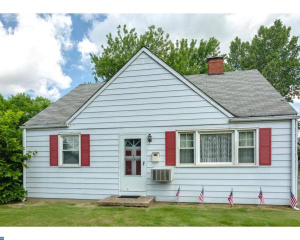 153 W Gloucester Pike, Barrington, NJ 08007 (MLS #7150990) :: The Dekanski Home Selling Team