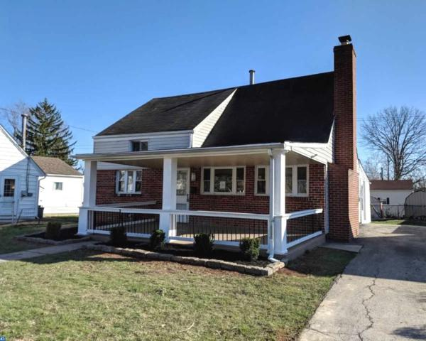 2622 Quaint Street, Secane, PA 19018 (#7152173) :: The John Collins Team