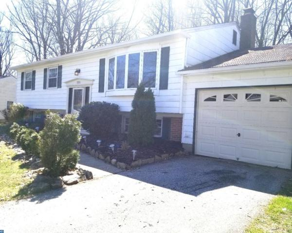236 Woods Lane, Somerdale, NJ 08083 (#7152862) :: McKee Kubasko Group